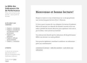 webkpi.fr