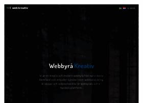 webkreativ.se