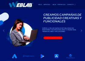 weblab.mx