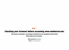 weblancer.net