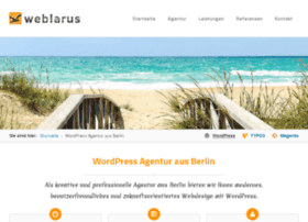 weblarus-wordpress.de