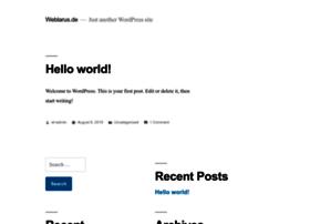 weblarus-wordpress.de