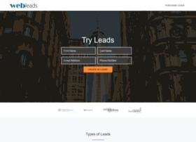 webleadsinc.com
