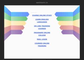 weblearn.in