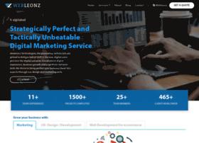 webleonz.com