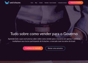 weblicitacoes.com.br
