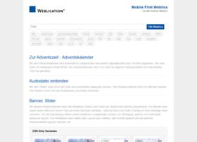 weblics.de