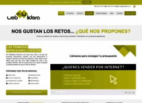 weblidera.com