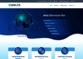 webline-services.com