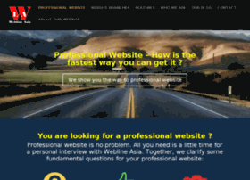 webline.asia