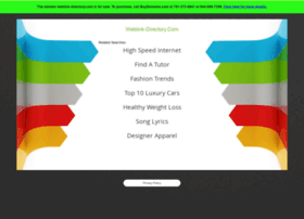 Weblink-directory.com