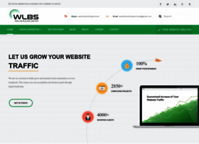 weblinkbuildingservices.com