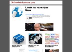 weblinkssubmission.com