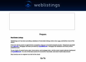 weblistings.com