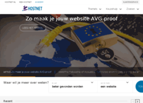 weblog.hostnet.nl