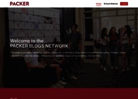 weblog.packer.edu