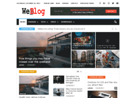 weblog.ws
