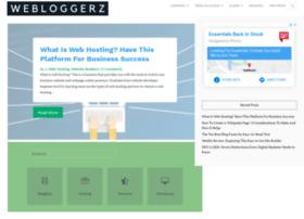webloggerz.com
