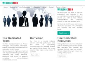 weblogictech.com