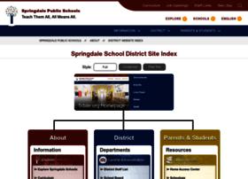 weblogin.sdale.org