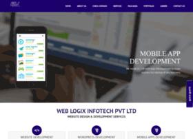 weblogixinfotech.com