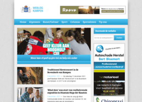 weblogkampen.nl