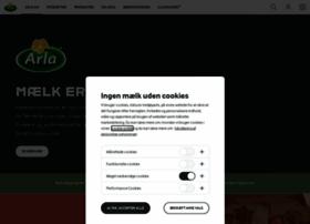 weblogs.arla.dk