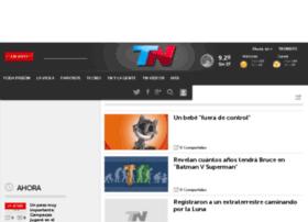 weblogs.canal13.com.ar
