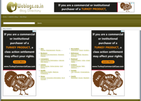 weblogs.co.in