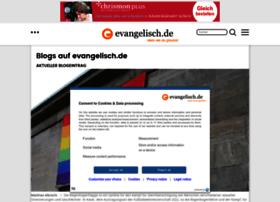 weblogs.evangelisch.de