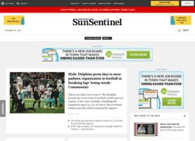 weblogs.sun-sentinel.com