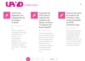 weblogs.upyd.es