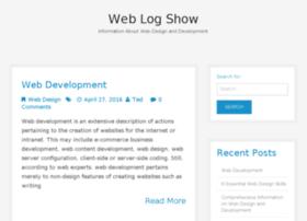 weblogshow.com