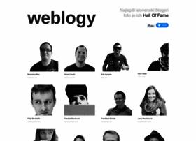 weblogy.sk