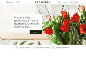 webloom.ch