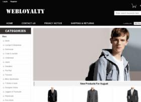webloyalty.com.au