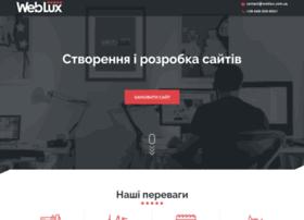 weblux.com.ua