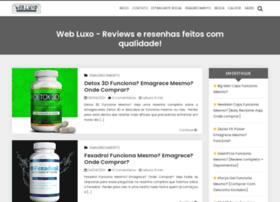 webluxo.com.br
