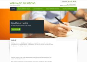 webmagicsolutions.com