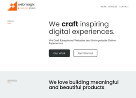 webmagix.co.in
