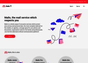 Webmail-3.netcourrier.com