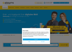 webmail-alfa3034.alfahosting.de