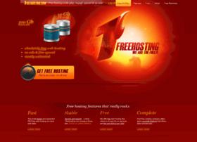 webmail.1freehosting.com
