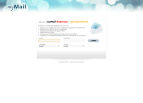 webmail.adriasonline.it