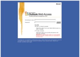 webmail.ahmchealth.com