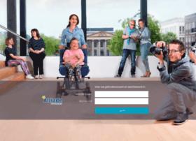 Webmail.alliade.nl