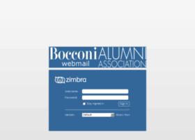 webmail.alumnibocconi.it