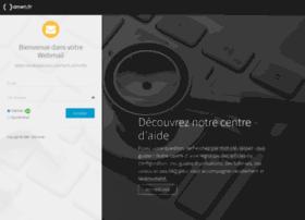 webmail.amenworld.fr