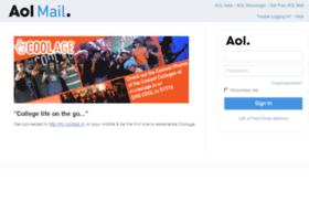 webmail.aol.in