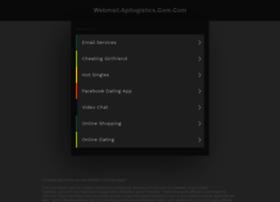 webmail.apllogistics.com.com